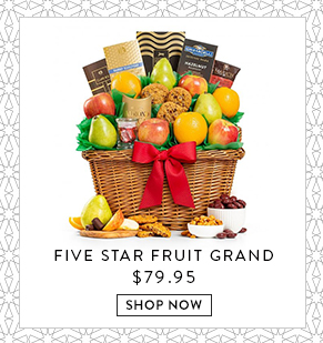 Five Star Fruit Grand