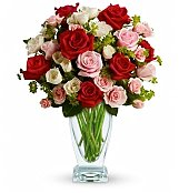Roses: Cupid's Creation Bouquet